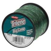 Visdraad groen - 0.25mm - 1000 meter - Trilene Big Game