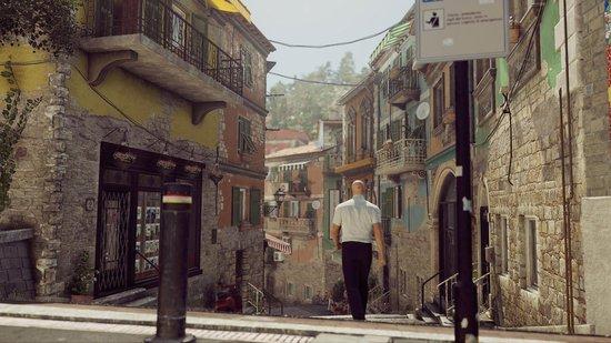 Hitman: Definitive Edition - Xbox One - Warner Bros. Games
