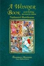 A WONDER BOOK OF GREEK MYTHOLOGY