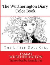 The Wurtherington Diary Color Book