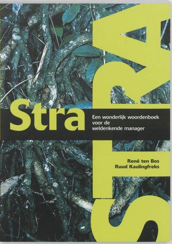 Stra - René Ten Bos |