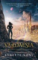 Vardaesia