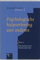 Psychologische hulpverlening aan ouderen