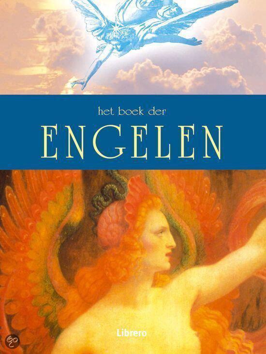 Boek der engelen pap - F. Melville |