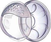 Philips Avent SCF157/02 - Borstschelpen - 2 stuks( verpakt in folie)