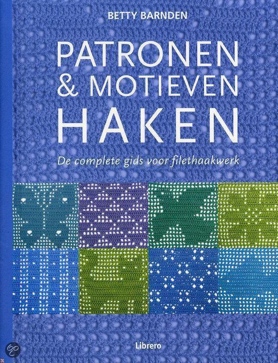 Patronen & Motieven Haken - Betty Barnden |