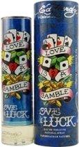 Ed Hardy Love & Luck Men - 100 ml - Eau de toilette
