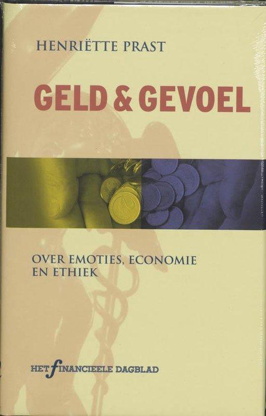 Geld & Gevoel - Henriëtte Prast |