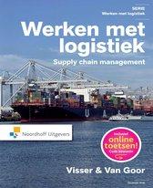 Werken met logistiek - Supply Chain Management - incl. toegang tot Prepzone