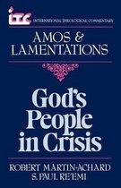 Amos and Lamentations