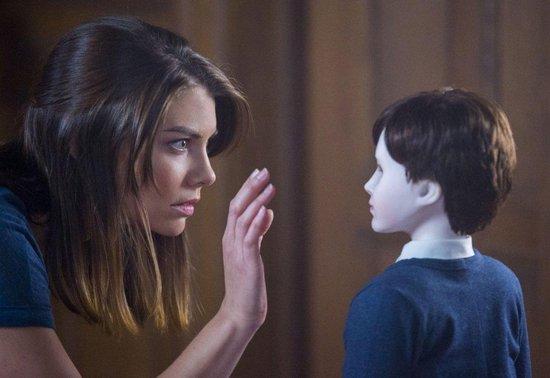 The Boy (Blu-ray)