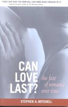 Boek cover Can Love Last? van Stephen A. Mitchell