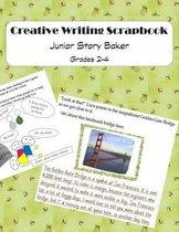 Creative Writing Scrapbook