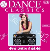 Dance Classics - New Jack Swing Volume 7