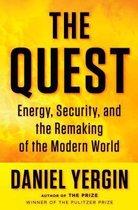 Boek cover The Quest van Daniel Yergin