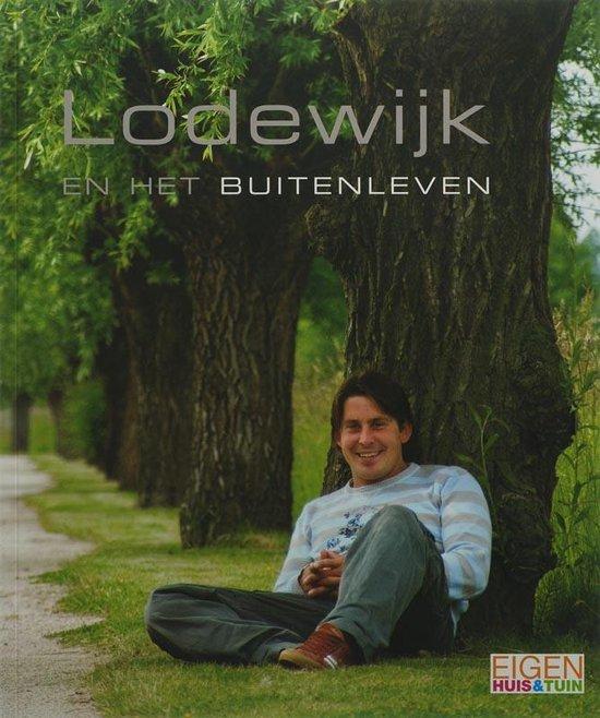 Lodewijk en het buitenleven - L. Hoekstra |