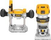 DeWALT Bovenfrees D26204K - 900W - 6 t/m 8 mm - D26204K-QS