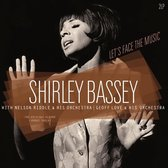 Let's Face the Music/Shirley Bassey