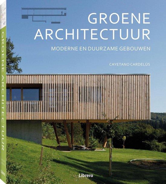 Groene architectuur - Cayetano Cardelus  