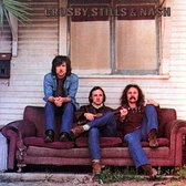 Crosby, Stills & Nash