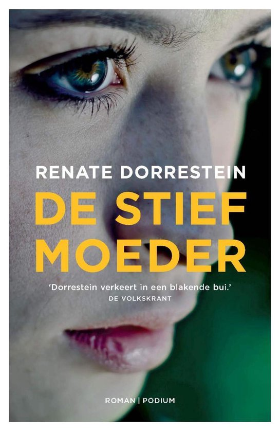 De stiefmoeder - Renate Dorrestein |