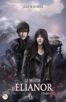 Omslag Le Monde d'Élianor - Chapitre 2