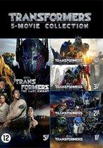 Transformers - 1 t/m 5 Boxset