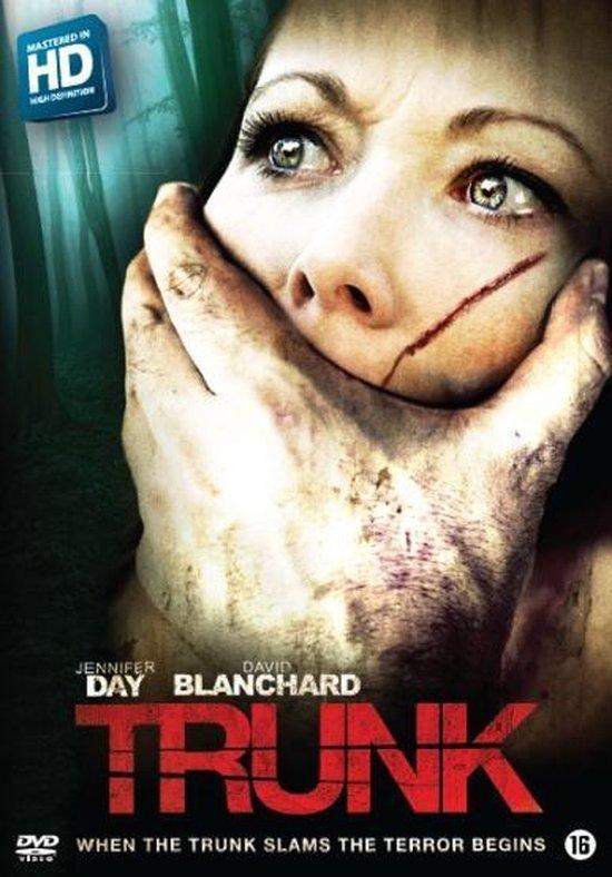Cover van de film 'Trunk'