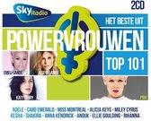 Het Beste Uit Power Vrouwen Top 101