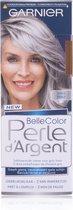 Garnier Belle Color Haarverf - Parelgrijs - Crème Voor Wit en Grijs Haar