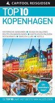Capitool Reisgids Top 10 Kopenhagen