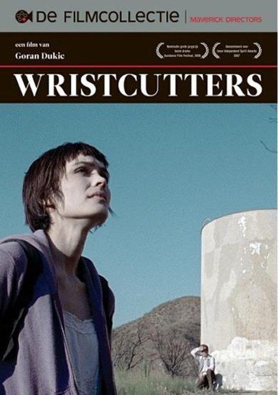 Cover van de film 'Wristcutters'