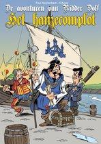 De avonturen van ridder Dolf I -   Het Hanzecomplot