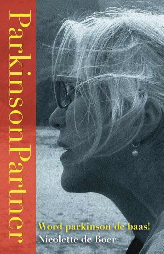 ParkinsonPartner - Nicolette de Boer | Fthsonline.com