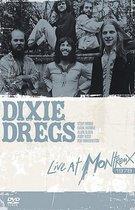 Dixie Dregs - Live At Montreux 1978