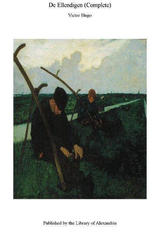 De Ellendigen (Complete) - Victor Hugo  