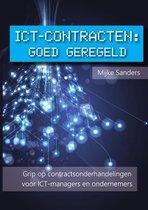 ICT-contracten: goed geregeld