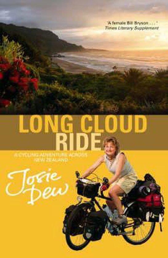 A Long Cloud Ride