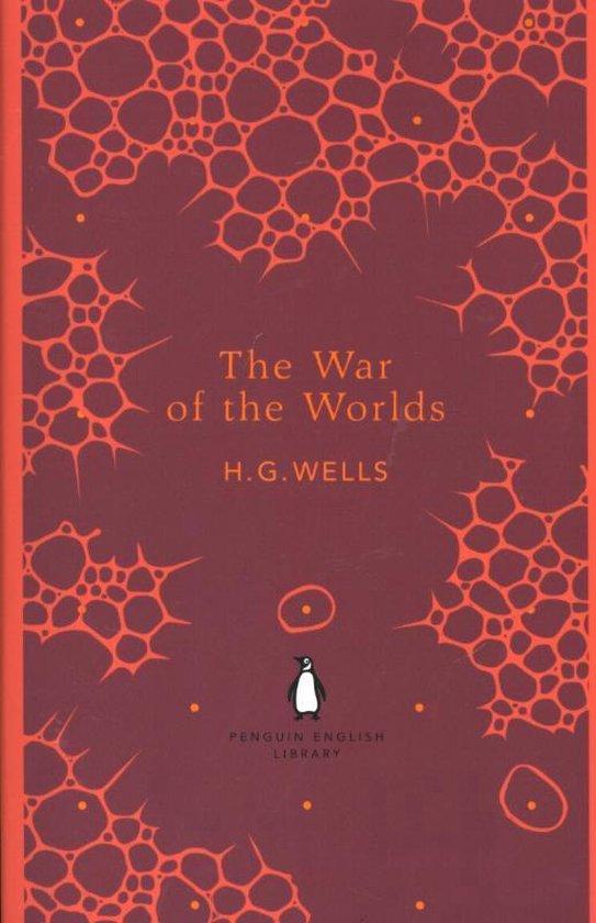 Afbeelding van The War of the Worlds