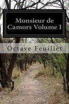 Monsieur de Camors Volume I