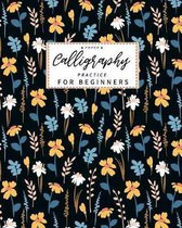 Calligraphy Paper Practice for Beginners