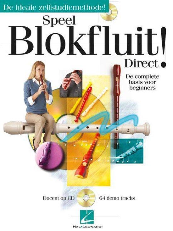 Speel Blokfluit Direct - Divers | Fthsonline.com