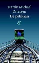 Boek cover De pelikaan van Martin Michael Driessen