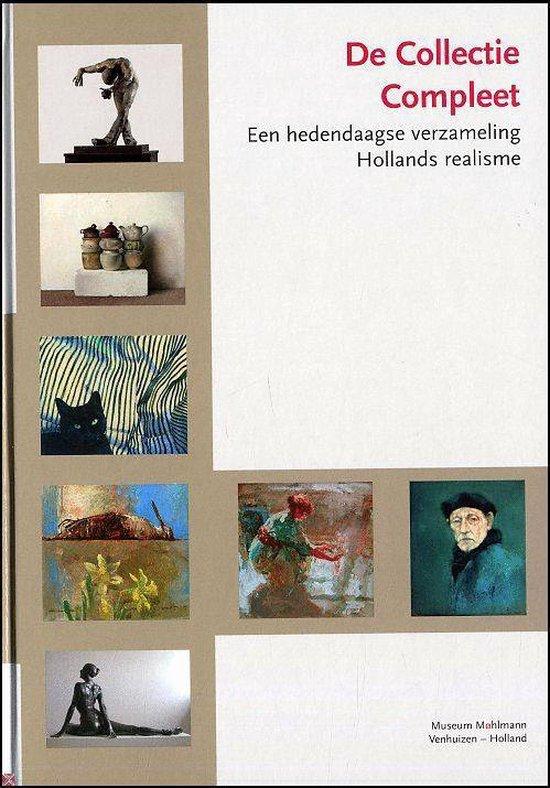 De Collectie Compleet - Rob Møhlmann |