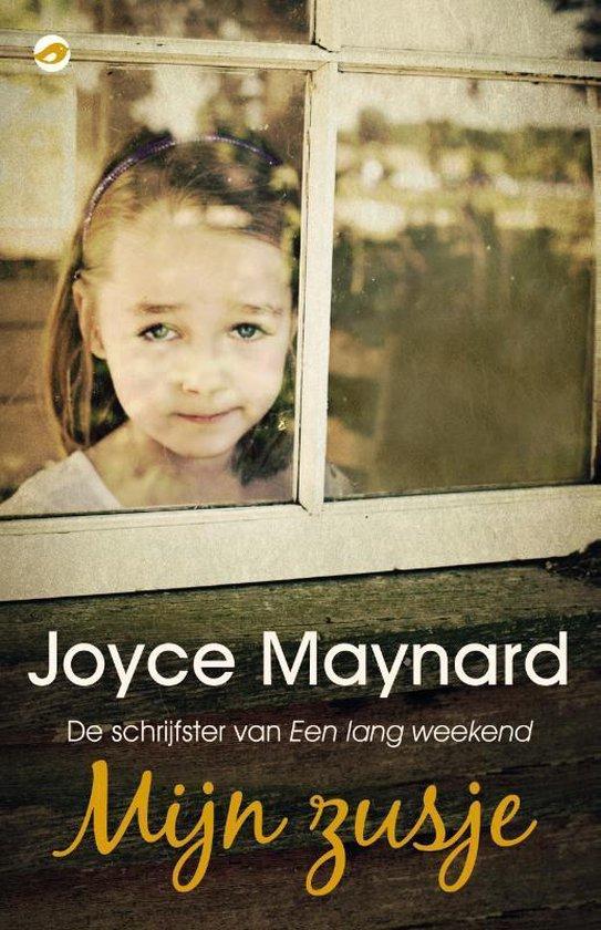 Mijn zusje - Joyce Maynard  