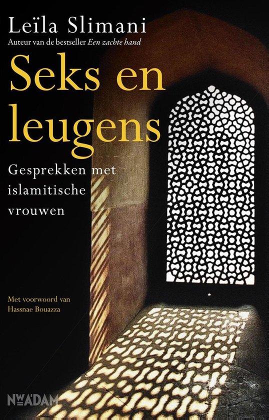 Seks en leugens - Leïla Slimani |