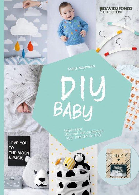 DIY baby - Marta Majewska |