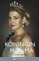 Kroonjuwelen  -   Koningin Máxima