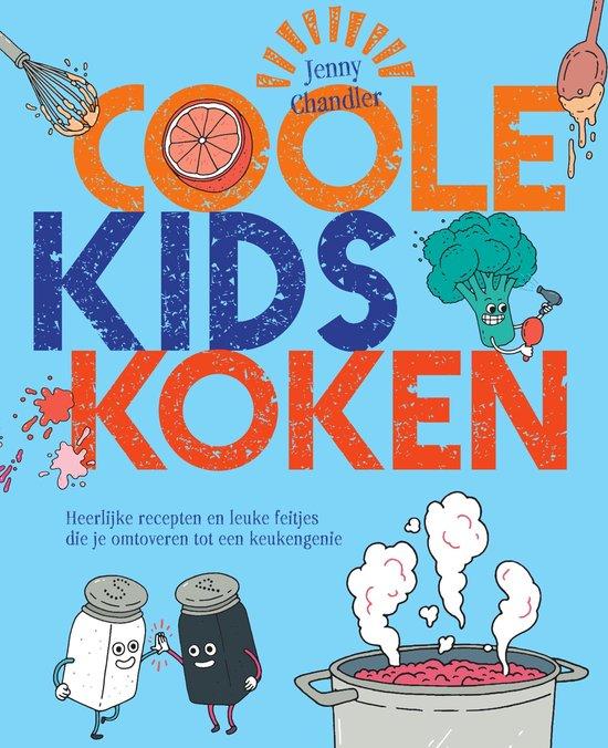 Coole kids koken