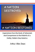 A Nation Destroyed